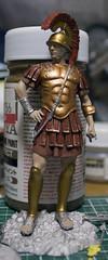 "Pegaso "" 75-050  Roman Tribune, III c. B.C."" -2"