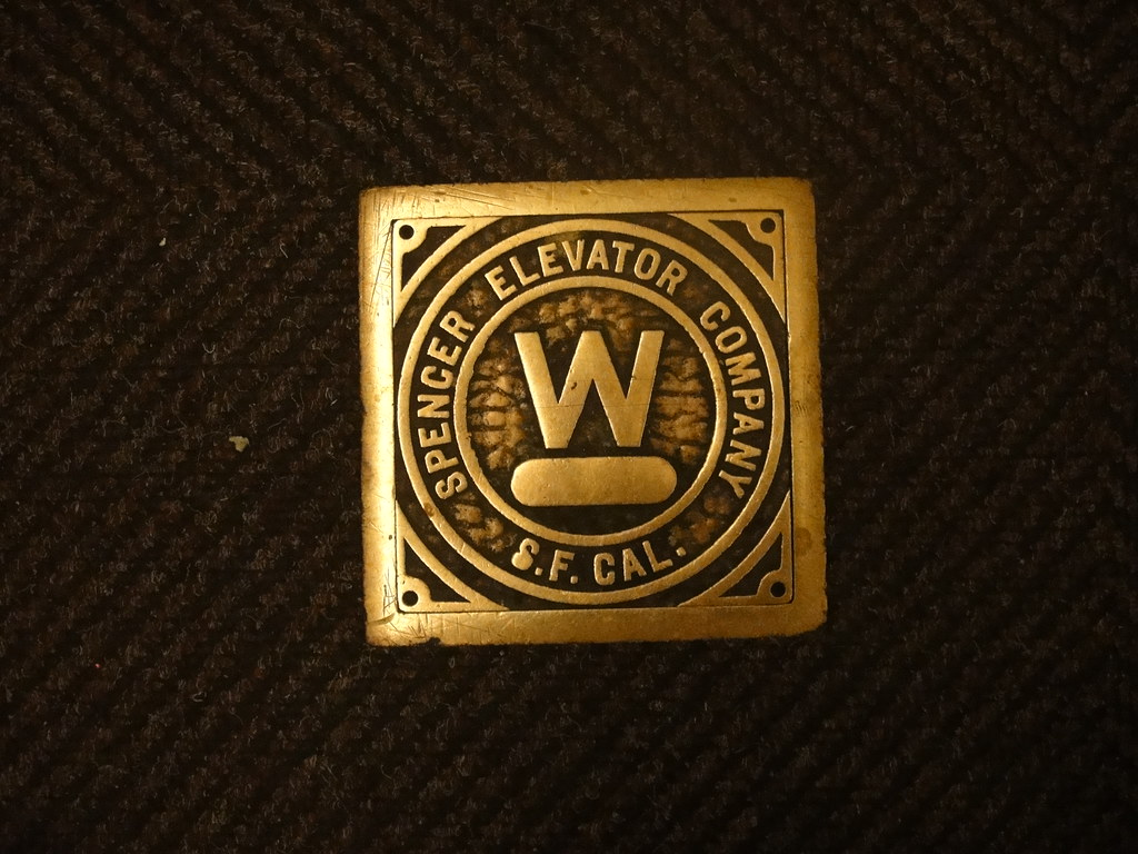 Westinghouse/Spencer Elevator