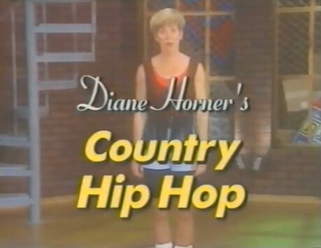 country hip hop