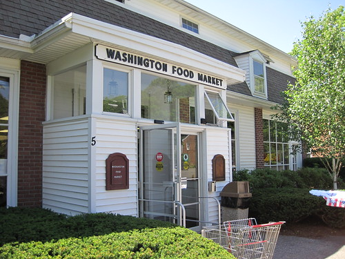 Washington Food Market