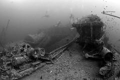SS Thistlegorm (Lea's UW Photography) Tags: underwater redsea wreck fins thistlegorm unterwasser tokina1017mm canon7d leamoser