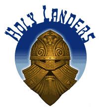 Holy Landers