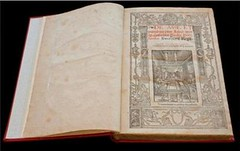 ANS Library copy of Bude 1516