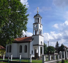 Mali Bac,Bac,Vojvodina,Serbia...Serbian Orthodox Church the Holy Prophet Elias... (nalut86) Tags: love church princess prayer serbia religion serbs christianity mali orthodox bac vojvodina serbian religija ba crkve pravoslavlje casioexz2 maliba malibac