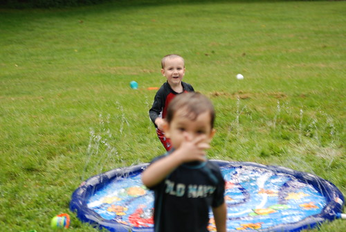 Tyler's 2nd Birthday Party (4)