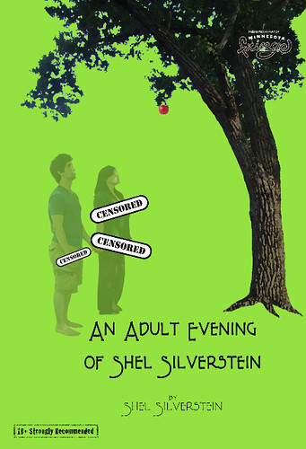 An Adult Evening of Shel Silverstein