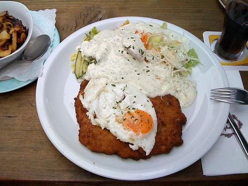 Breitenbacher Teller (klein)