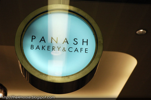 Panash Bakery and Cafe