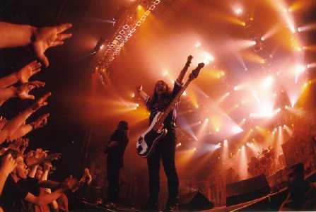 Iron-Maiden-Live