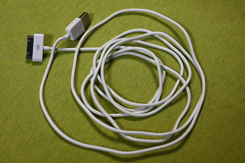 iPod iPhone Dock Connector Unlock Type LongCable 2m