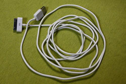 iPod iPhone Dock Connector Unlock Type LongCable 2m
