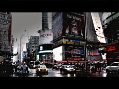 Project C.I.N.E.M.A.T.I.C. : Empire state of mind Part. 2 (Siannon) Tags: nyc newyork manhattan timesquare cinematic