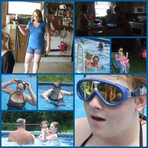 Kelsey July 4, 2010