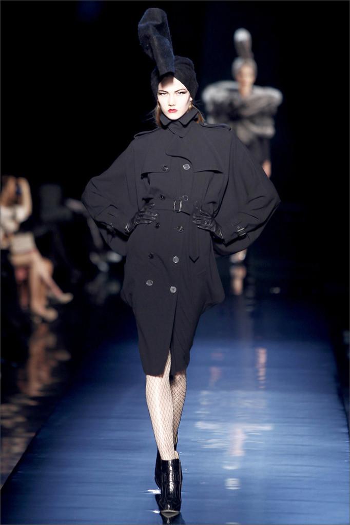 Jean Paula Gaultier couture