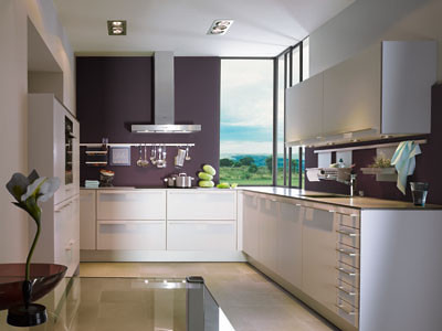 Four key things to consider when improving the look of your kitchen