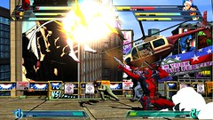 Marvel vs. Capcom 3 for PS3