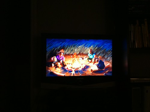 New summer tradition: monkey island remakes on xbox!
