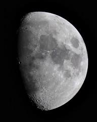 20 Megapixel Moon (markkilner) Tags: canon eos 40d dslr broadstairs kent england kilner manualfocus telescope moon astronomy astrophotography vixen sp102 refractor televue25xpowermate 2500mm lunar craters avistack registax photoshop skyatnight cloudynights skytelescope astro:subject=moon astro:gmt=20100522t2052 20megapixel mosaic competition:astrophoto=2010 astrometrydotnet:id=alpha20100715661893 astrometrydotnet:status=failed plato copernicus tycho clavius southeast thesolarsystem oursolarsystem thanet