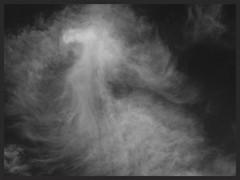 Abstract clouds-Ghost (Zelda Wynn) Tags: light newzealand sky nature weather clouds skyscape heaven ghost auckland cumulus artgalleryofnsw cirrus waitakere troposphere equivalents artgalleryofnewsouthwales inspiredbyalfredstieglitz