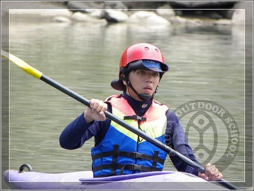 20100710碧潭獨木舟歡樂體驗營26