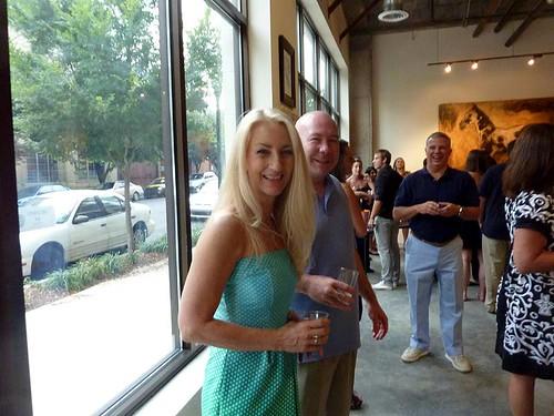 P1020909-2010-07-09-Castleberry-Stroll-Emerging-Art-Scene-Opening-Denise-Jackson