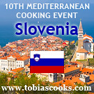 10th mediterranean cooking event - Slovenia - tobias cooks! - 10.07.2010-10.08.2010