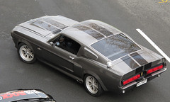 1967 Ford Shelby Mustang GT500 (Spooky21) Tags: ford 1967 shelby mustang g11 gt500 canonpowershotg11 badb0y
