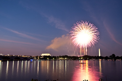 Independance Day 2010 - Washington DC