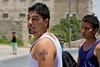 11-07-2010_Beit_Jala_Demonstration_ 206 A local Palestinian