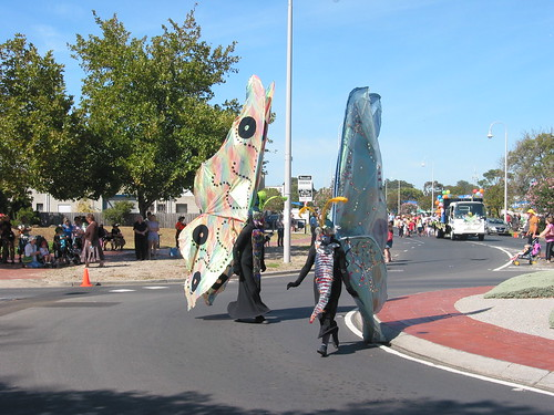 2008 Altona Bayside Festival Parade 002