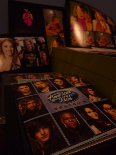 Season 9 American Idol CD