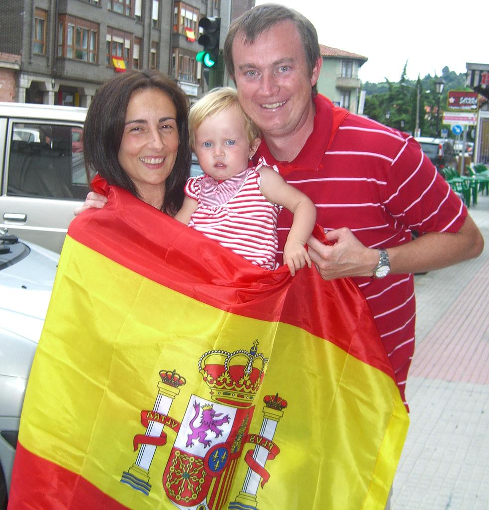 Spanish Family