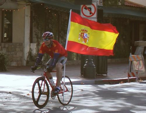 ESPANA!!!