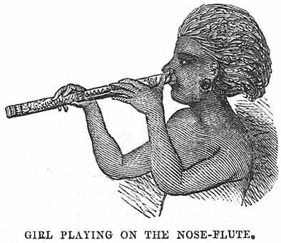 NoseFlute