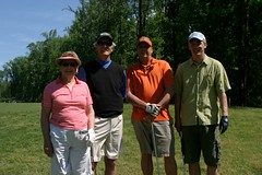 First Annual Grace Church Foundation Golf Tournament