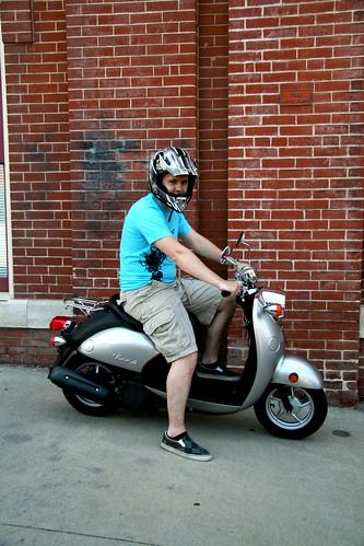 Veno Scooter