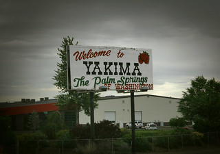 Welcome to Yakima #3944
