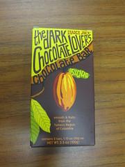 Trader Joe's 85% Cocoa