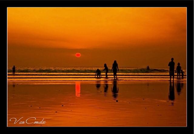 Terpesona Sunset