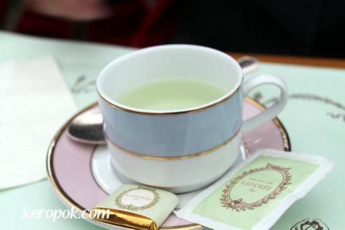 Ladurée Tea