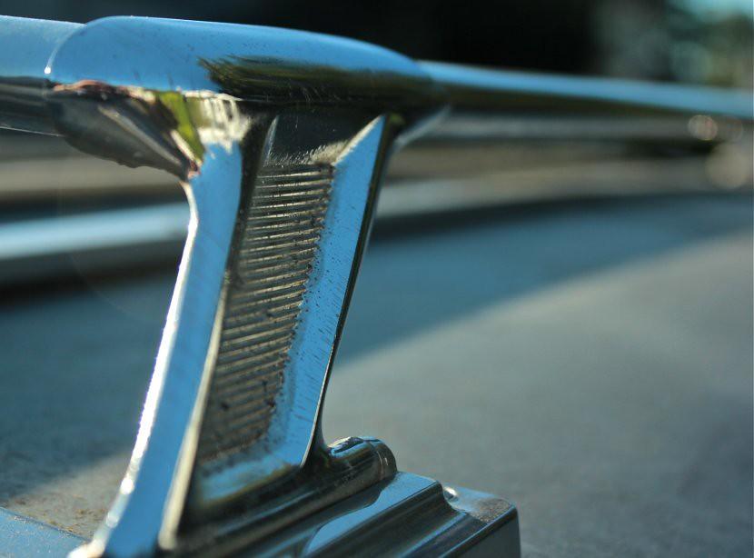 Volvo Rack