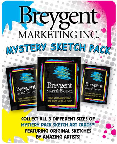 Breygent-Mystery-Sketch-Pack