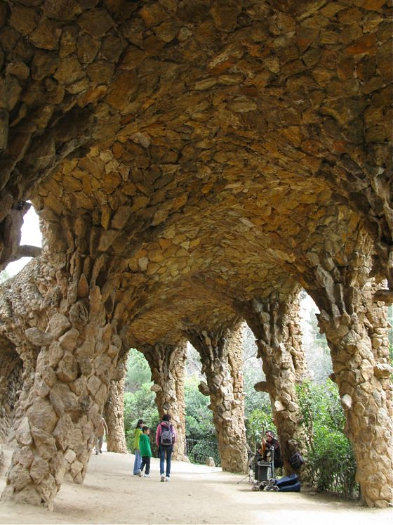 park guell 016