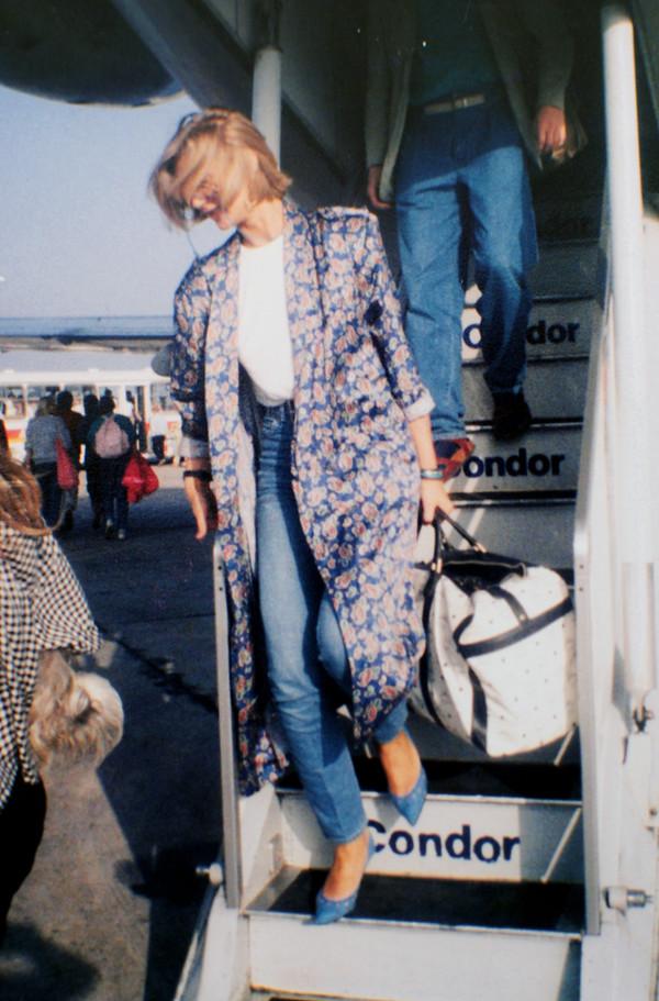 Ibiza Oktober 1985