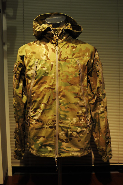 ARMA TACTICAL DIMENSION JACKET 01
