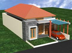 Rumah-Depok-Maharaja-3 by Indograha Arsitama Desain & Build