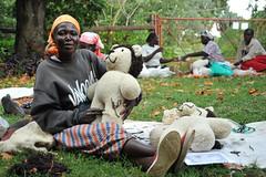 2a. Kenana knitters