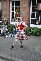 Highland Dancing!