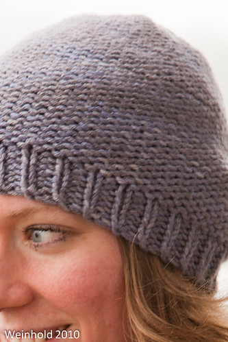 Misty Juneau Hat