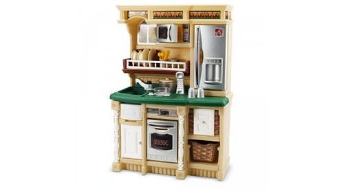 COMPACT KITCHEN TOY